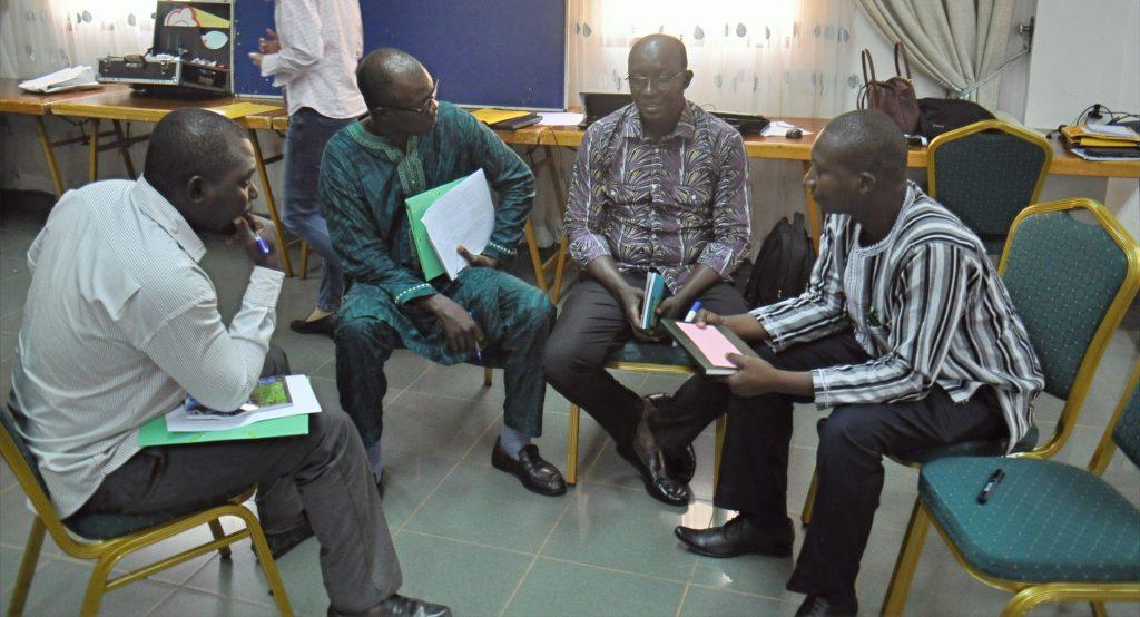 © Welthungerhilfe, Burkina Faso, Second MAP workshop