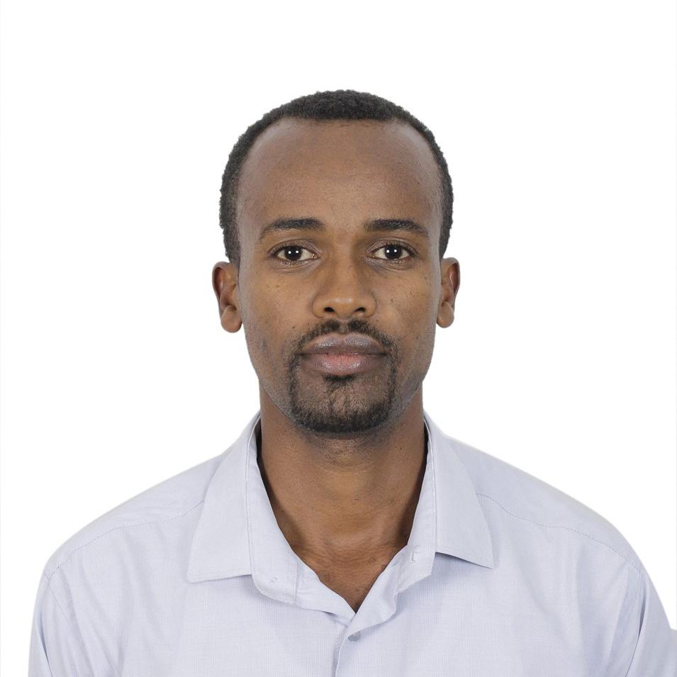 Mulugeta Gadissa_LAnd for Life Communication Officer1