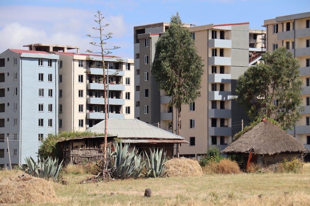 © Welthungerhilfe, Addis Abeba, Ethiopia